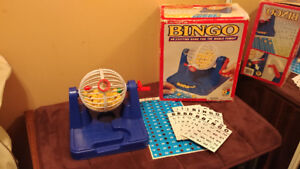 Jeux de Bingo BoJeux