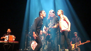 Alan Doyle and the Beautiful Gypsies Wed March 29 - Kitchener