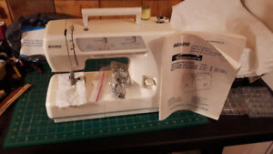 2 Sewing Machines for Sale - Kenmore and Fashion Mate