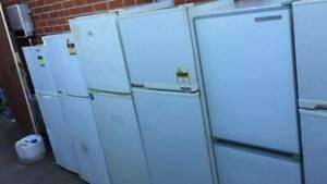 80-120$ fridge from 200-400 liter (missing door shelves)   it is good