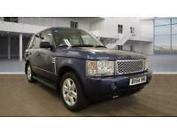 2004 Land Rover Range Rover 4.4 V8 VOGUE 4dr Auto ESTATE Petrol Automatic