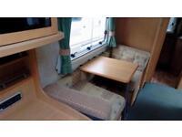 Abbey impression 520L 4 berth for sale