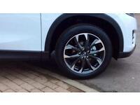 2017 Mazda CX-5 2.2d Sport Nav 5dr Manual Diesel Estate