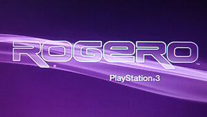 PS3_3.55  CFW installed Rogero 4.8.1 St. John's Newfoundland image 2