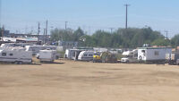 RV, VEHICLE, AND TRAILER PARKING IN EDMONTON