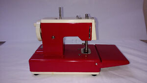 Sewmate Toy Sewing Machine Windsor Region Ontario image 4