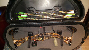 Bows and cross bow for sale....