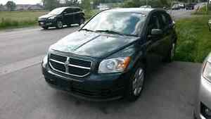 2008 dodge caliber sxt SAFETY+E-TEST INCLUDED