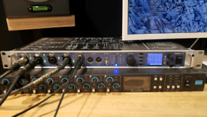 Interface audio RME UFX