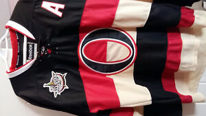 Ottawa Senators Hockey Jersey Brand new