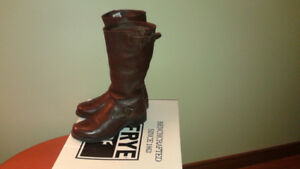 Frye Jessica Slouch Boot-Size 9