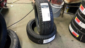 SET OF 4 NEW KUMHO TIRES 195/50R15