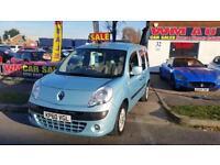 2010 Renault Kangoo 1.5 dCi FAP Expression 5dr (a/c)