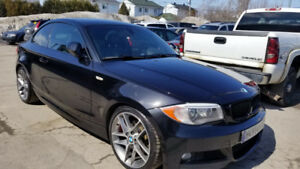 2012 BMW 1-Series 128i Coupe M Package