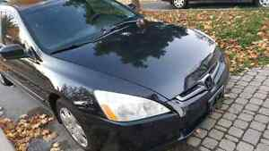 2003v6 3.0 Honda Accord  just for parts