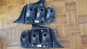 2005 - 2008 Ford Mustang Taillights