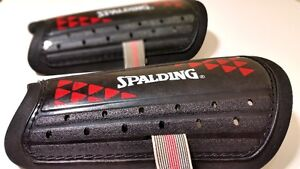 Spalding soccer shin guards West Island Greater Montréal image 3
