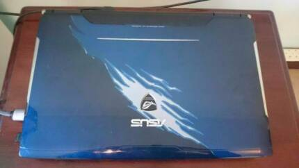 Asus Notebook Laptop G60JX - USED