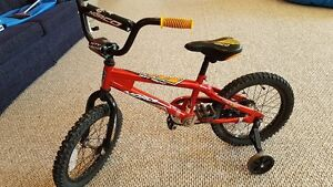Norco Mighty Macho kids bike