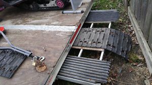 DOUBLE TRAILER drive on drive off Windsor Region Ontario image 4