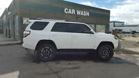 2014 Trail Edition 4 Runner For Sale