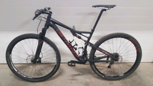 2016 Specialized Epic Comp FSR