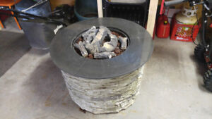 For Sale: Fire Table