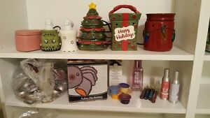 Scentsy and more