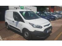 2015 (64) FORD TRANSIT CONNECT 1.6 200 ECONETIC P/V