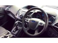 2014 Ford Kuga 1.5 EcoBoost 182 Titanium X Sp Automatic Petrol Estate