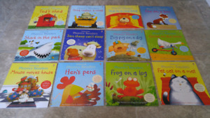 Like new condition books!!!!