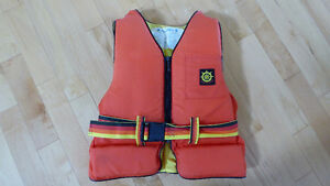 BUOY-O-BOY PFD LIFEJACKET Small