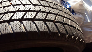 Like new tires 205 60 15