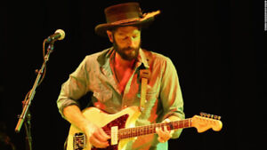Ray Lamontagne- 9TH ROW FLOORS-FirstOntario Concert Hall-Oct. 15