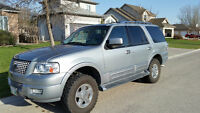 2006 Ford Expedition Limited SUV, Crossover LOADED