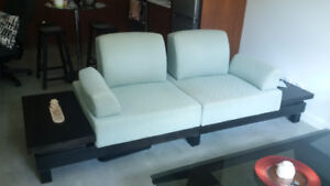 Unique Couch for sale