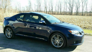 Scion tc, cuir, a-1, 9000$!!