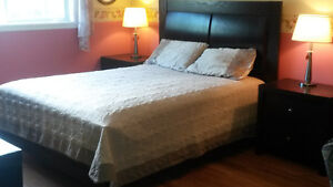 Full Bedroom Set ; Purchased $3,400 - 2008
