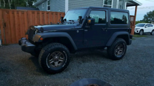 2016 jeep wrangler jk for sale $28000 firm