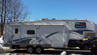 2004 Titanium Glendale / 5th Wheel / Excellent Deal