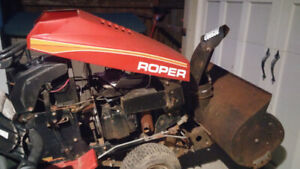 Great deal 18 Hp Roper Tractor