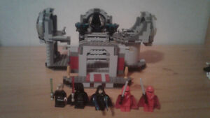 Lego Star Wars lot
