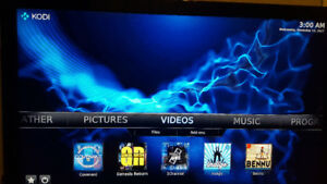 Android Kodi Smart TV Boxes IPTV FREE CABLE MOVIES