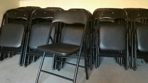Party Rentals ! Tables Chairs Chafers Tents
