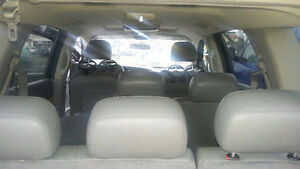 DODGE DURANGO 2009 8 SEATER LEATHER 1 year warranly Edmonton Edmonton Area image 9