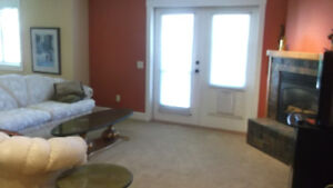 SUN RIVERS Sunny Walkout Basement Suite  $900.00