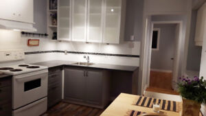 Condo Style 4 1/2 for rent in Longueuil - available now