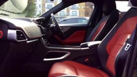 2018 Jaguar F-PACE 2.0d R-Sport 5dr AWD Automatic Diesel 4x4
