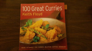 100 Great Curries cookbook