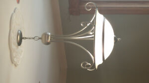Beautiful ceiling light for sale